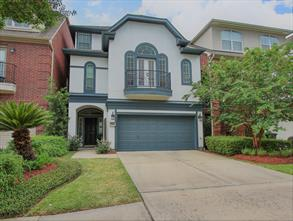 Houston Home at 5328 McCulloch Circle Houston , TX , 77056-6619 For Sale