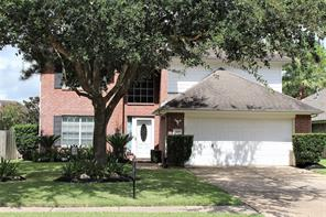 Houston Home at 3210 Banksfield Court Katy , TX , 77494-4481 For Sale