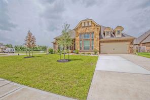 Houston Home at 2816 Mason Court Pearland , TX , 77581-2924 For Sale