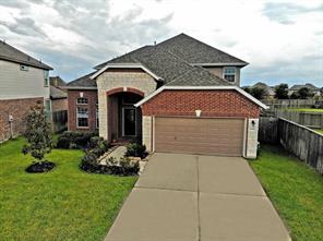 Houston Home at 26959 Churchill Gate Lane Katy , TX , 77494 For Sale