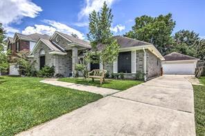 6410 Garden Canyon, Katy, TX, 77449