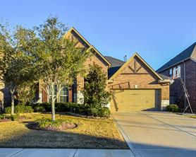 Houston Home at 27918 Fables Glen Lane Katy , TX , 77494-6097 For Sale