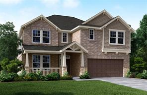 Houston Home at 20915 Bristol Meadow Lane Cypress , TX , 77433 For Sale