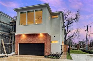 Houston Home at 4003 Tulane Street Houston                           , TX                           , 77018 For Sale