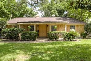 9606 Val Verde, Houston, TX, 77063