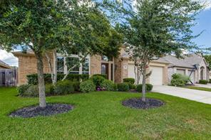 Houston Home at 2893 Woodland Glen Lane Conroe , TX , 77385-8012 For Sale