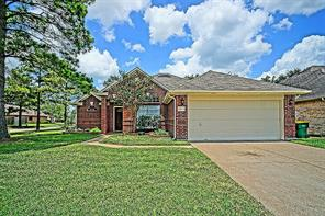 Houston Home at 19826 Red Cedar Canyon Lane Cypress , TX , 77433-5824 For Sale