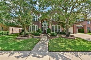 Houston Home at 3915 Abbeywood Drive Pearland , TX , 77584-4944 For Sale
