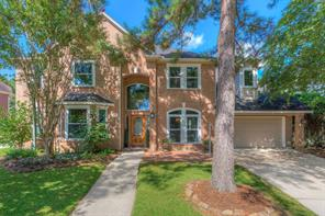 Houston Home at 3519 Clover Creek Drive Kingwood , TX , 77345-3069 For Sale