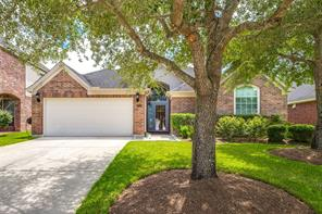 Houston Home at 22123 Blossom Meadow Court Katy , TX , 77494-4684 For Sale