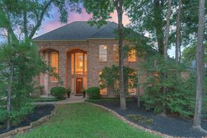 46 e wedgemere circle, the woodlands, TX 77381