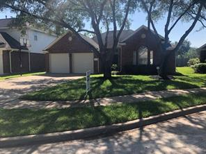 Houston Home at 2907 Canyonview Court Katy , TX , 77450-7244 For Sale