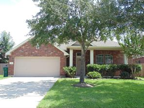 Houston Home at 13831 Cane Valley Court Houston , TX , 77044-2033 For Sale
