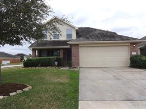 Houston Home at 11338 Moonlight Ridge Drive Humble , TX , 77396-6020 For Sale