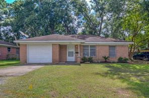 Houston Home at 1404 N Roberson Street Conroe , TX , 77301-1865 For Sale