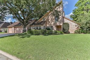 Houston Home at 10319 Summerhill Drive Houston                           , TX                           , 77070-5218 For Sale