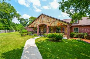 Houston Home at 2108 Ellington Street Houston , TX , 77088-4734 For Sale