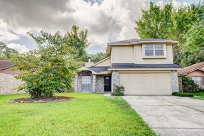 Houston Home at 4914 Tealgate Drive Spring , TX , 77373-8560 For Sale