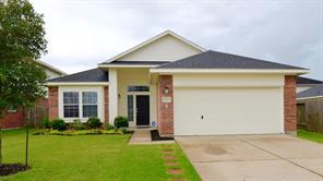 Houston Home at 21527 Bedias Creek Drive Richmond , TX , 77407 For Sale