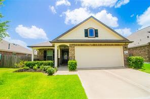 Houston Home at 6826 Lantern Hill Lane Richmond , TX , 77469-3702 For Sale