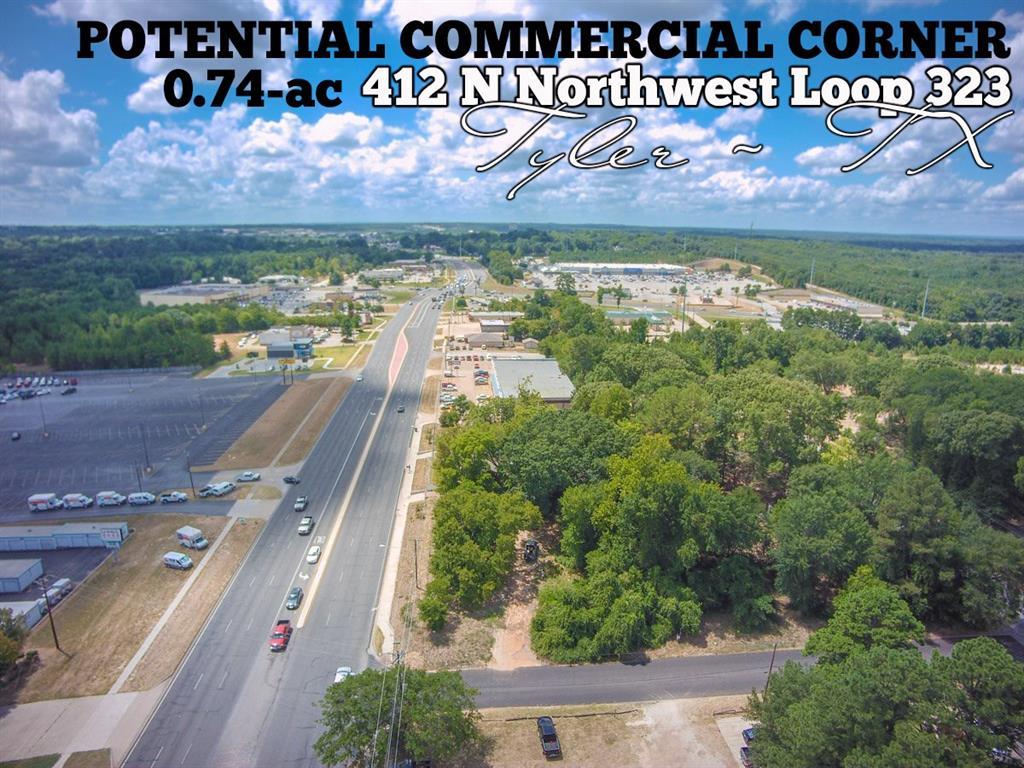 412 N Northwest Loop 323, Tyler, TX 75702