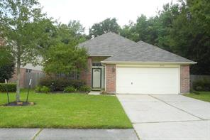 Houston Home at 21783 Whispering Forest Drive Kingwood , TX , 77339-2990 For Sale