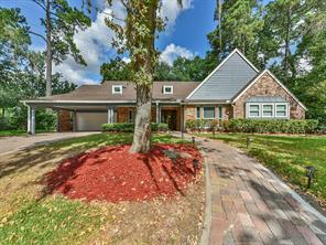 Houston Home at 102 Big Hollow Lane Houston , TX , 77042-1014 For Sale