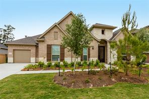 Houston Home at 4030 Sabine Valley Trail Spring , TX , 77386 For Sale