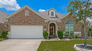 Houston Home at 19027 Sweet Springs Lane Cypress , TX , 77429-6159 For Sale