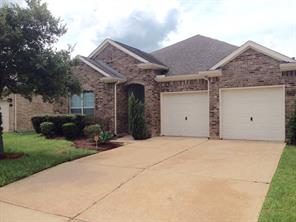 Houston Home at 2008 Creek Run Drive Pearland , TX , 77584-6724 For Sale