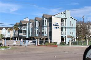 Houston Home at 18617 Egret Bay Boulevard 705 Webster , TX , 77058-3295 For Sale