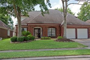 Houston Home at 4730 Five Knolls Drive Friendswood , TX , 77546-3159 For Sale