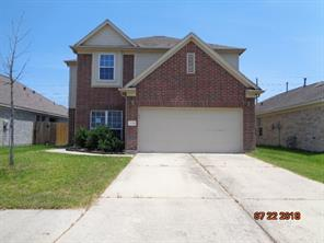 Houston Home at 2419 Aspen Dale Drive Spring , TX , 77386-7074 For Sale