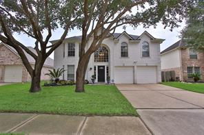 Houston Home at 2111 Autumn Fern Drive Katy , TX , 77450-6679 For Sale