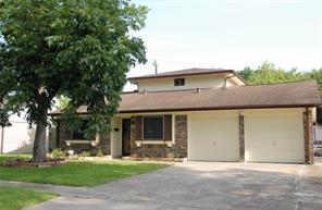 Houston Home at 10010 Carlow Lane La Porte , TX , 77571-4011 For Sale