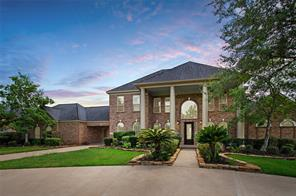 Houston Home at 2611 Texana Way Richmond , TX , 77406-1831 For Sale
