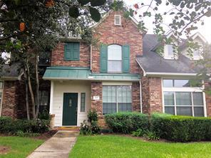 315 Heritage, Houston, TX, 77094