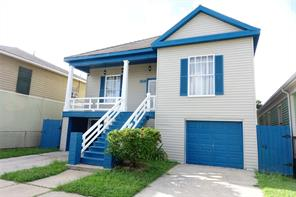 1705 Avenue, Galveston, TX, 77550