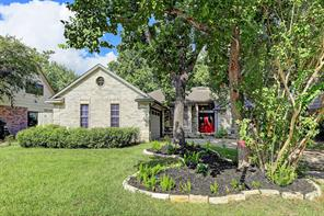 Houston Home at 8207 Pine Falls Drive Houston                           , TX                           , 77095-3624 For Sale