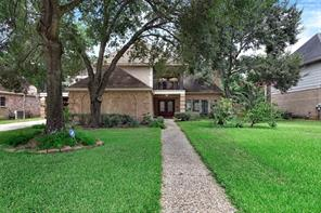 Houston Home at 3306 Amber Forest Drive Houston , TX , 77068-2099 For Sale