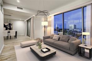 Houston Home at 2047 Westcreek Lane 804 Houston , TX , 77027 For Sale