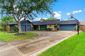 Houston Home at 10507 Sagebluff Drive Houston                           , TX                           , 77089-2929 For Sale