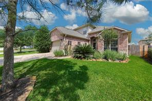 Houston Home at 139 Sweet Leaf Grove Lane Conroe , TX , 77384-3756 For Sale