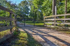 Houston Home at 11120 Fm 1484 Road Conroe , TX , 77303-3510 For Sale