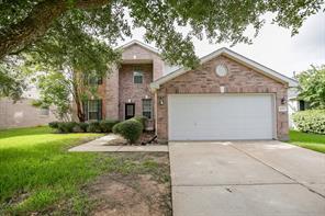 Houston Home at 21535 Pointed Oak Lane Katy , TX , 77450-5524 For Sale