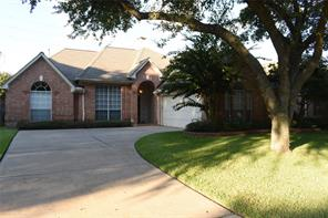 Houston Home at 1111 Rosemeadow Drive Houston , TX , 77094-2919 For Sale