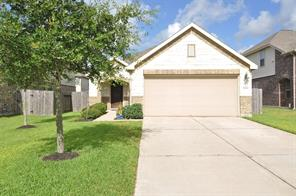 Houston Home at 6866 Juniper Arbor Lane Dickinson , TX , 77539-8118 For Sale