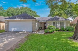 21414 Park Mill Lane, Katy, TX 77450