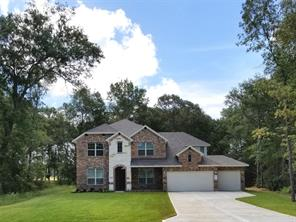 Houston Home at 9131 White Tail Drive Conroe , TX , 77303 For Sale