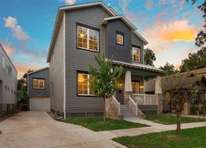 Houston Home at 1022 Adele Street Houston , TX , 77009-2412 For Sale